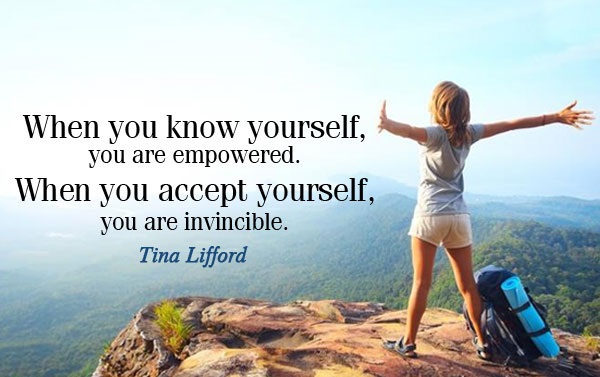 accept-yourself